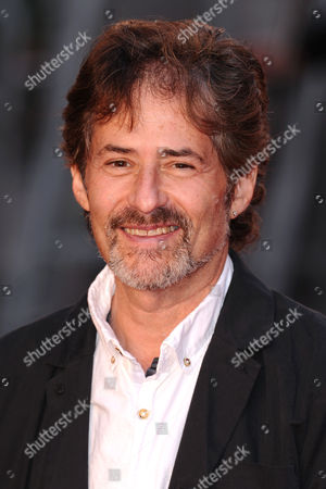 Stock Picture of James Horner