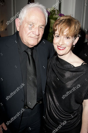 Editorial picture of 'The King's Speech' play press night after-party, London, Britain - 27 Mar 2012