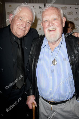 Editorial photo of 'The King's Speech' play press night after-party, London, Britain - 27 Mar 2012