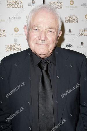 Stock Picture of David Seidler