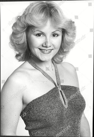 Editorial picture of Actress Sue Upton - 1978