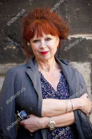 Editorial picture of The Sunday Times Oxford Literary Festival, Oxford, Britain - 28 Mar 2012