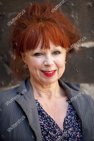 Stock Photo of Sarah - Jane Lovett