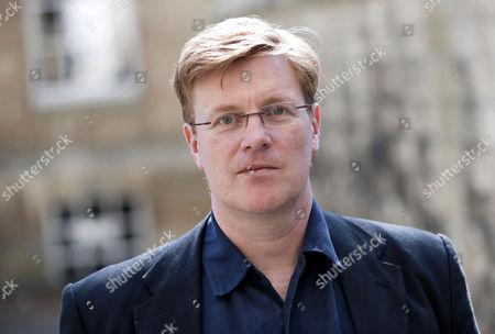 Stock Image of Nigel Warburton