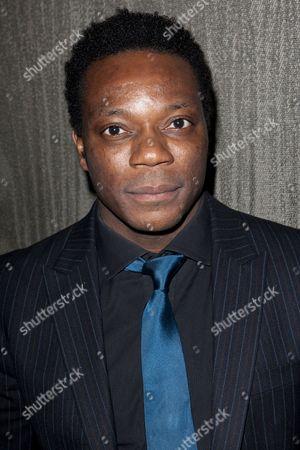 Chukwudi Iwuji