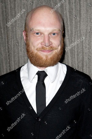 Editorial picture of 'The Duchess of Malfi' play press night after-party, London, Britain - 28 Mar 2012