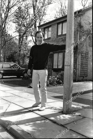 David Yip Actor 1989.