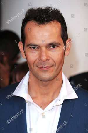 Editorial image of 'Wrath of the Titans' film premiere, London, Britain - 29 Mar 2012