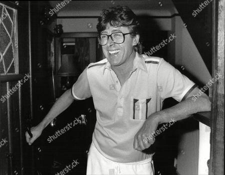 Mike Yarwood Impersonator 1989.