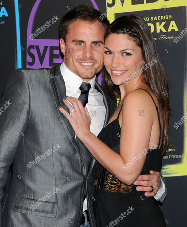 Stephen Stagliano and DeAnna Pappas
