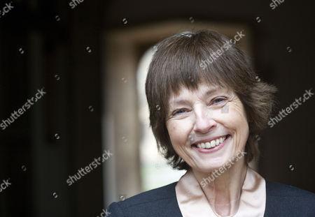 Stock Picture of Sophia Hillan
