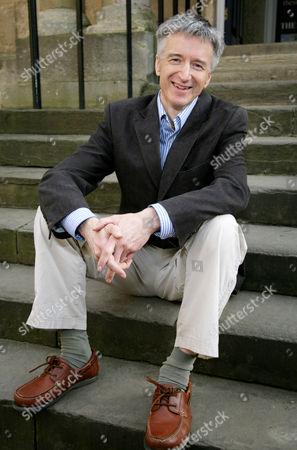 Stock Picture of Jan Zalasiewicz