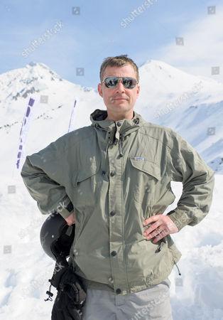 Stock Picture of Ben Norris