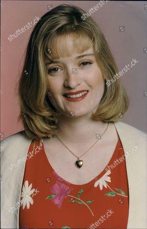 Stock Image of Kim Turner Daughter Of Barbara Follet