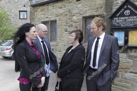 Editorial photo of 'Emmerdale' TV Programme. - 2011