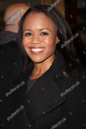 Editorial image of 'The Best Man' play opening night, New York, America - 01 Apr 2012