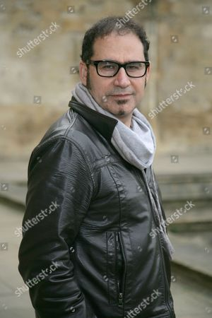 Editorial image of The Sunday Times Oxford Literary Festival, Oxford, Britain - 31 Mar 2012