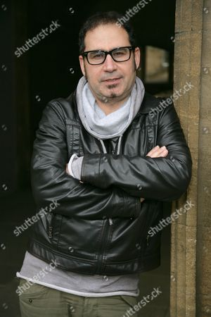 Editorial photo of The Sunday Times Oxford Literary Festival, Oxford, Britain - 31 Mar 2012