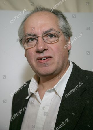 Stock Photo of Chris Wormell