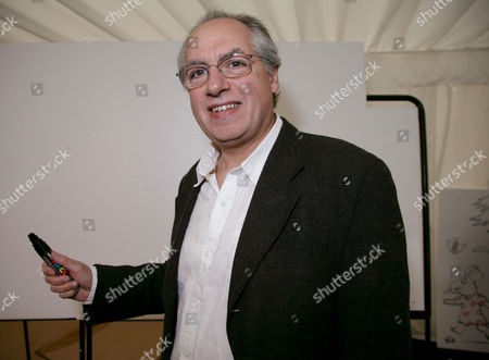 Stock Image of Chris Wormell