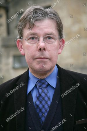 Stock Picture of Gavin Stamp
