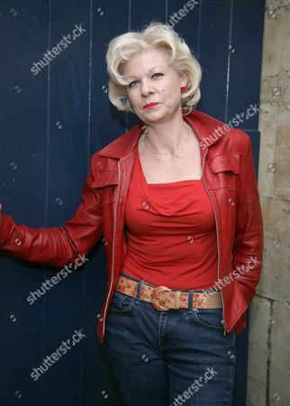 Stock Picture of Jeanne Willis
