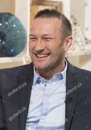 Editorial picture of 'This Morning' TV Programme, London, Britain - 02 Apr 2012