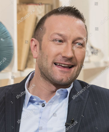 Editorial photo of 'This Morning' TV Programme, London, Britain - 02 Apr 2012