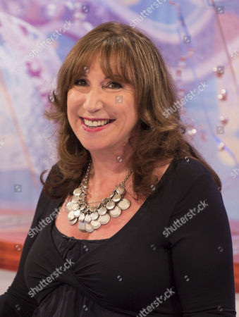 Editorial image of 'Loose Women' TV Programme, London, Britain - 02 Apr 2012