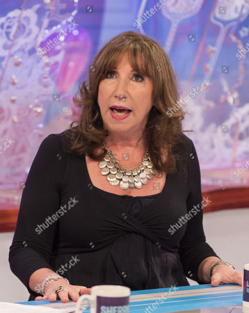 Stock Picture of Kay Mellor