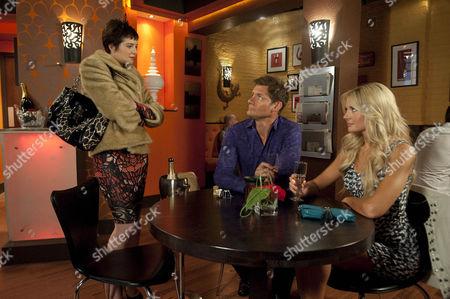 Editorial photo of 'Coronation Street' TV Programme. - 2011
