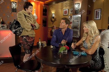 Editorial image of 'Coronation Street' TV Programme. - 2011