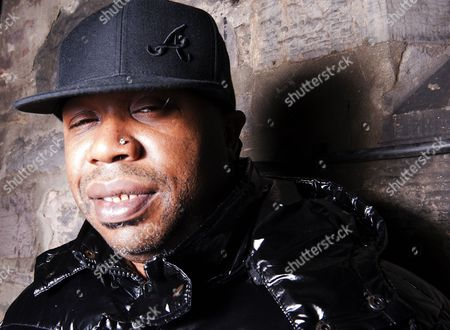DJ Grooverider
