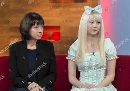 Margaret and Venus Palermo