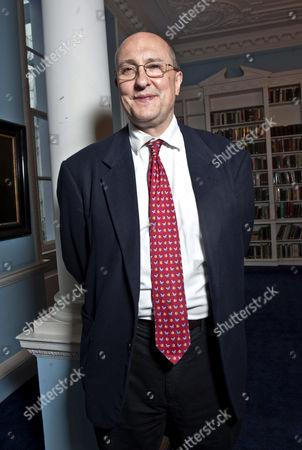 Stock Photo of Roger Highfield