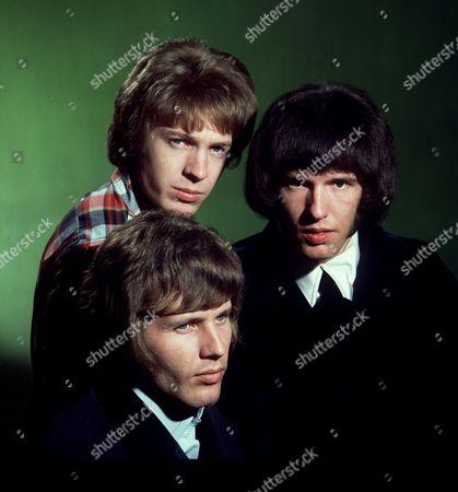 The Walker Brothers - Scott Walker, John Maus and Gary Walker