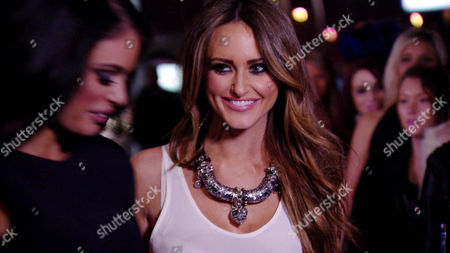 """When Georgina Dorsett walks in to the club, Joey says """"The girl in the white is a bit of a salt int' she?"""" 'Salt' is Joey's word for 'hot'. Joey and Diags have their own special language, especially when it comes to describing girls."""