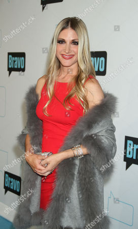 Editorial photo of Bravo Upfront Event 2012, New York, America - 04 Apr 2012