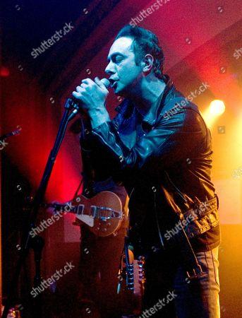Editorial picture of Glasvegas in concert at the Classic Grand, Glasgow, Scotland, Britain - 05 Apr 2012