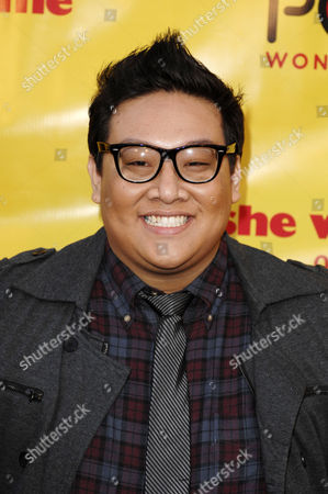 Stock Picture of Daniel Nguyen