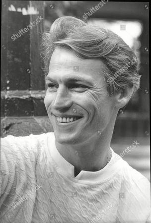 Michael Beck Actor