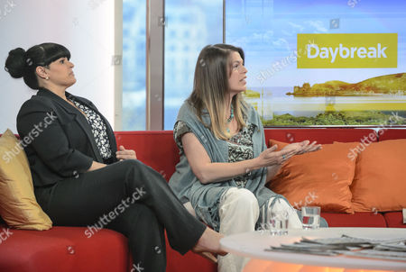 Anu Bhatia and Anna Watson