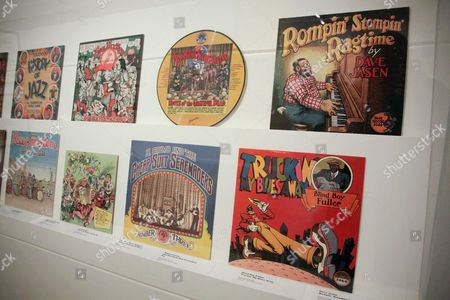 Stock Picture of Artwork by Robert Crumb