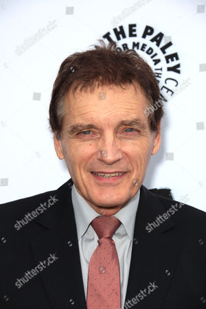 Editorial photo of The Paley Center Celebrate Opening of Television: Out of the Box, Los Angeles, America - 12 Apr 2012
