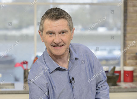 Editorial image of 'This Morning' TV Programme, London, Britain - 13 Apr 2012