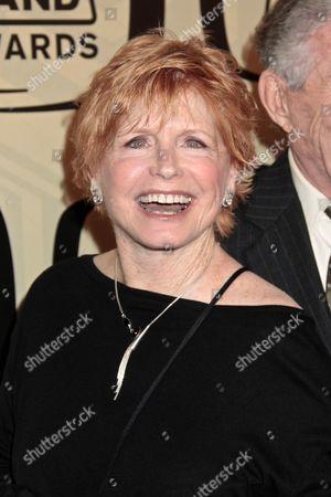 Stock Photo of Bonnie Franklin