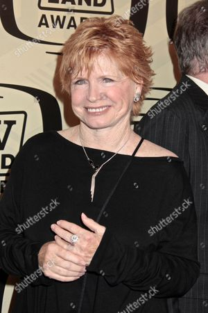 Editorial photo of 10th Annual TV Land Awards, New York, America - 14 Apr 2012