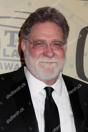 Editorial image of 10th Annual TV Land Awards, New York, America - 14 Apr 2012