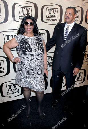 Aretha Franklin, Willie Wilkerson