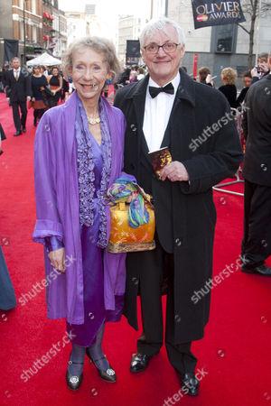Marcia Warren and John David